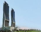 Folkart Towers İzmir'in yeni kent merkezi olma yolunda ilerliyor!