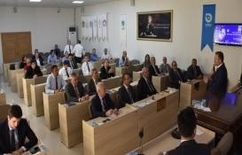 Tekirdağ'daki kentsel gelişim çalışmaları masaya yatırıldı!
