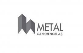 Metal Gayrimenkul hisselerinin satışı için görüşmelere başladı!