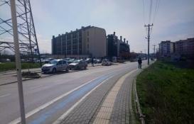 Uludağ Üniversitesi'nin yolları tapulanmış!