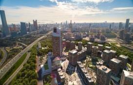 Sinpaş Finans Şehir projesinin ÇED süreci başladı!