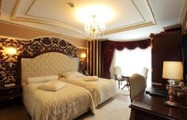 Ottoman's Life Hotel Deluxe açılış için hazır!