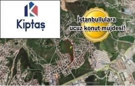 KİPTAŞ Tuzla Aydınlı projesi geliyor! Yeni proje!