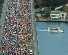 istanbul maratonu kapanan yollar
