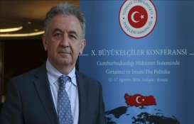 Türkmenistan Türk müteahhitler için dünyadaki en büyük pazar!