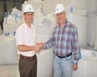 Çullas Grup 2 yeni fabrikasını 2015'de hizmete sunacak!