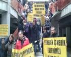 Acunkent mağdurları sorunun Meclis gündemine taşınmasını istiyor!