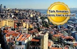 Türk gayrimenkul firmaları 10 bin hazır konutla İran pazarında!