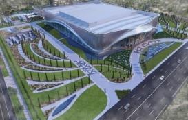 MCS-Mühendis İnşaat'tan Tashkent Hilton ile Kongre Salonu projesi!