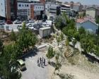 Ankara Ümitköy'de park alanı sorunu!