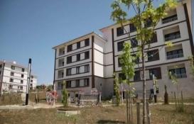 TOKİ Başakşehir 2+1 ve 3+1 kura sonucu 2020 listesi!