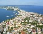 Sinop'ta kruvaziyer turizmi hız kesmeden devam ediyor!