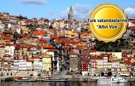 Avrupa'dan gayrimenkul alan Türklere oturma izni!