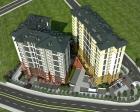 Bahçeşehir Soyak Konforia Evleri satılık daire!