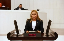 İnşaatı devam eden Konya YHT Garı'nın açılışı meclis gündeminde!