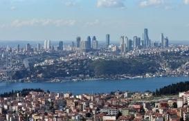 İstanbul'da konut fiyatları düştü, satışlar arttı!