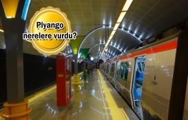 Ümraniye-Ataşehir-Göztepe metro güzergahındaki ev fiyatları ne kadar?
