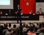 Akkent Konutları ekonomi sohpetleri yapıldı!