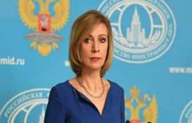 Zaharova: ABD'lilerin çıktığı topraklar, Suriye hükümetine devredilmeli!