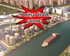 Kanal İstanbul'a ilk kazma 2016 yazında vurulacak!