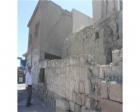 Nevşehir'de 12 metruk bina yıkılacak!