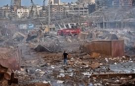 Sağlık Bakanlığı, AFAD ve Kızılay Lübnan'da sahra hastanesi kuracak!