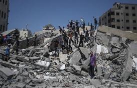 Gazze'nin yeniden imarı için destek çağrısı!