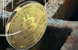 Bitcoin geri döndü!