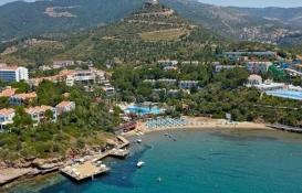 İzmir Menderes'te 8.9 milyon TL'ye satılık tarla!