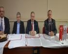Kızılay iş merkezi aylık 50 bin TL'ye kiraya verildi!