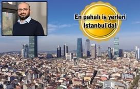 Türkiye'de iş yeri