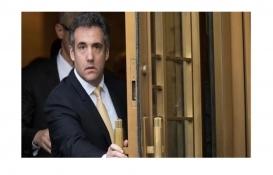 Trump'ın eski avukatı Michael Cohen cezaevinden çıkıyor!