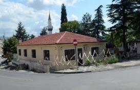Osmangazi Hamitler Hizmet Binası'nda sona gelindi!