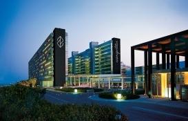 Antalya Nirvana Cosmopolitan Otel açıldı!