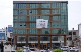Mevlüt Kurt'tan kamu binalarının kiralarına ilişkin açıklama!