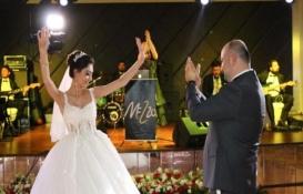 İç mimar Merve Gülcü ve meslektaşı Kadir Ömeroğlu evlendi!