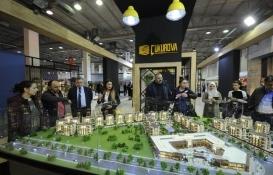 Bursa Yapı Fuarı'nı 26 bin 814 kişi ziyaret etti!