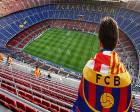 Barcelona, Nou Camp Stadı'nı 600 milyon avroya yenileyecek!