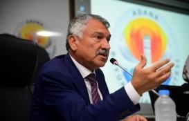 Adana Büyükşehir Belediye Meclisi'nde imar konuşuldu!