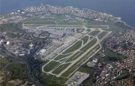 Bakırköy Yeşilköy 1/5000 ölçekli plan tadilatı askıda!