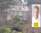 Gordon Ramsay, İngiltere'deki evini yeniden inşa edecek!