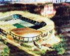 2003 yılında Sarıgül'den Galatasaray'a stad projesi!