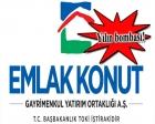 Emlak Konut'tan 30 projesinde yeni kampanya!