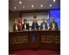 Manisa Yunusemre Belediyesi kentsel dönüşüm için düğmeye bastı!