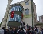 Ordu Fatsa'da Havva Hatun Camisi açıldı!