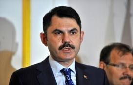 Murat Kurum:En geç 1 yıl içerisinde yeni Dereli'yi inşa etmiş olacağız!