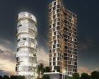 Nef 03 Kağıthane'de kiralık daireler 1.500 TL'den başlıyor!