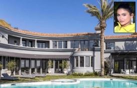 Kylie Jenner'dan 40 milyon dolarlık gayrimenkul yatırımı!
