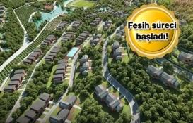 Galatasaray Florya ve Riva projeleri iptal mi?