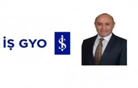 İŞ GYO Yönetim Kurulu Başkanı yine Ömer Karakuş oldu!